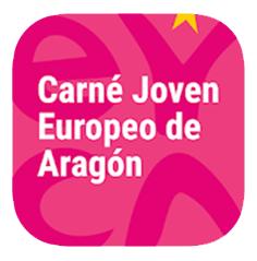 Carné Joven Europeo